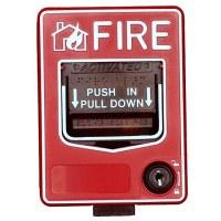 Estación que llama Fuego