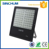 Outdoor use high lumens waterproof ip65 60° beam angle 100w smd led floodlights