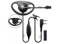 Ear hook earphone
