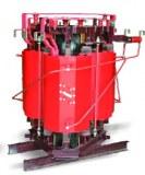 Dry-type transformer