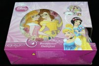 Set déjeuner Princesse