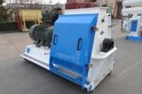 SFSP Animal Feed Corn Grinding Machine Water Drop Hammer Mil