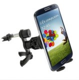Support Voiture Grille Ventilation aeration pour Samsung I9500 Galaxy S4