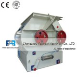 Double Shaft Paddle Type Animal Feed Mixer/Sheep Feed Mixing Machine