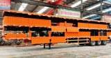 Remorque cargo de 40 pieds à vendre au Ghana