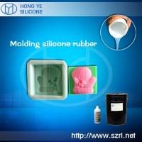 HY-E625 Addition Cure Mold Making Silicone Rubber