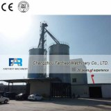 Chicken Feed Stainless Steel Metal Silos For Sale