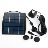 Solar Pumpe Teichpumpe