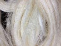 Grados de fibra de sisal UG, SSUG y Remolque de Flume