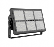 SkyWing II Sport & High Mast Light High Power LED Sports Filed Light