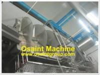 Chicken livestock abattior machine