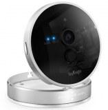 720P WIFI Accueil UTILISATION Caméra intelligente