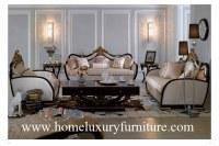 Sofá clásico TI005 del sofá del sofá de Loveseat de la tela del sofá del sofá italiano...