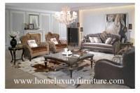 El sofá clásico del proveedor del sofá del precio del sofá de los muebles de la sala de...