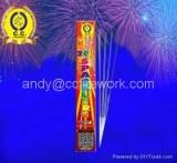 Sparklers juguete Fireworks 6 a 36 pulgadas para Eventos Bodas Fiesta de Año Nuevo Día...