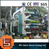Flexography Printing Machine High Speed