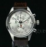 Campeón de acero inoxidable relojes relojes para hombres hechos en China