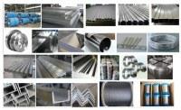 Productos de acero inoxidable (de varilla tubo de lámina y alambre)