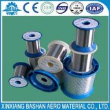 Widely used fine stainless steel wire