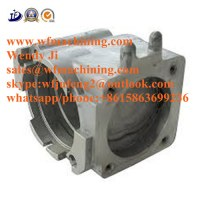 OEM Customized Tractor Forging Parts for Farming Machine