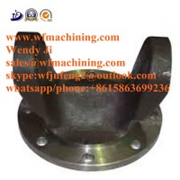 OEM Customized Forged Steel Forging of Hot Forging Parts
