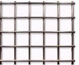 Steel Wire Mesh - Welded & Woven