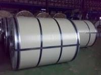 Galvanised steel coil
