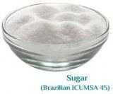 Vente de sucre ICUMSA 45