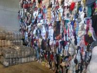 Ropa reciclada - Ropa de segunda mano