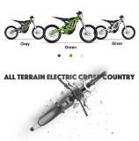 Motocicleta eléctrica de la abeja de Sur-ron Motocicleta eléctrica de 3000W motosierra...