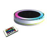Color Changeable Swimming Pool light of ESHINE 2016