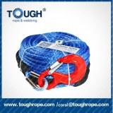 Dyneema 1-16mm cable eléctrico de 12000lbs cuerda línea de tracción línea ATV / UTV