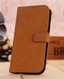 Antique Style Etui housse cuir simili flip pour Samsung Galaxy SIV i9500