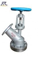 Manual de operación del tanque inferior ángulo válvula de salida inferior válvulas, válvula infer...