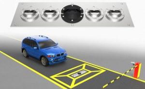 Sistema de vigilancia fija en vehículo TE-CBS-F01