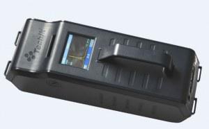 Detectores de trazas de explosivos de mano TE-HED15