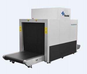 Escáner de rayos X de equipaje TE-XS100100