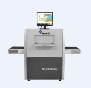 Escáner de rayos X de equipaje TE-XS5030A