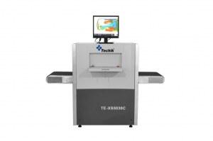 Escáner de rayos X de equipaje TE-XS5030C