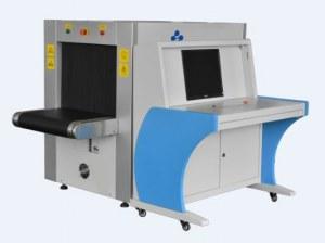 X - ray scanner de equipajes TE-XS6550