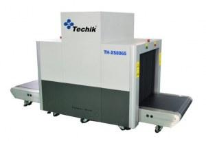 X - ray scanner de equipajes TE-XS8065