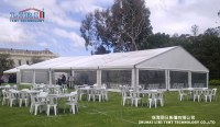 500 People Luxury Party Tent for Outdoor Parties
