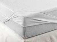 Impermeable Equipada colchón protectores con el respaldo de TPU (Hijuelas / Bed Covers)
