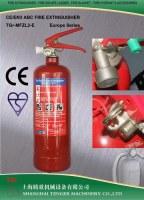 PQS Extintor de la Serie 2KG