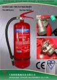PQS Extintor de la Serie 6KG