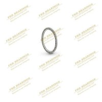 KC040CP0 Thin-section radial contact ball bearing for communications equipment