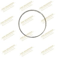 KB075CP0 Thin-section radial contact ball bearing for Food processing equipment