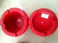 thread protectors for casing and drill pipe
