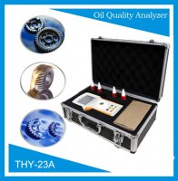 Oil test kits