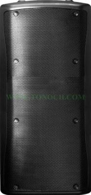 "Dual 15"" THZ 215 UB Active Sound Box"